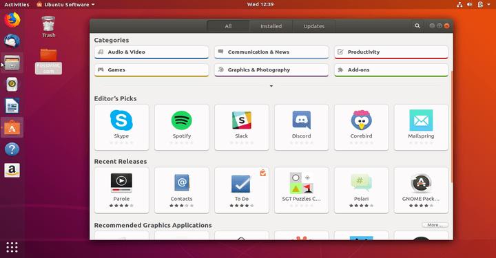 Install-Software-Using-Ubuntu-Software-Center